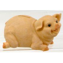 formano Spardose Sparschwein naturfarben, 16 cm