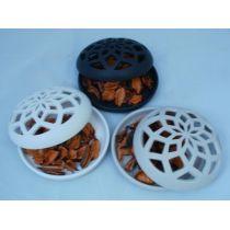 Potpourri Schale aus Keramik