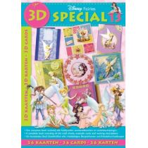 3D Disney Fairies Special 13