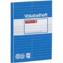 A5 Vokabelheft Liniatur 53 2spaltig