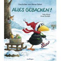 Bilderbuch Alles gebacken