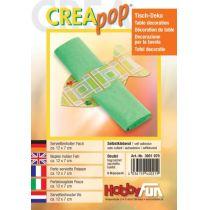 CREApop®Serviettenhalter Fisch 6 St