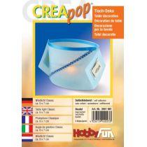 CREApop®Windlicht Classic 3 St.