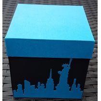 "Explosionsbox ""New York"""