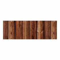 Fotokarton Holz braun  49,5 x 68 cm