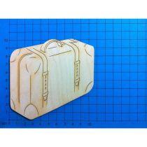 Koffer Holzkleinteil aus Holz 40mm - 120mm