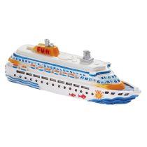 Kreuzfahrtschiff 7 cm