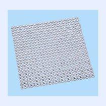 Kristall-Schmuckmatte 10 x10 cm