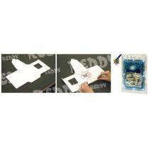 LED-Karten A5 mit Umschlag B5