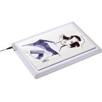 LED-Leuchttisch Comic Master Tracer DIN A3