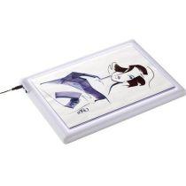 LED-Leuchttisch Comic Master Tracer DIN A4