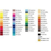 Marabu-Basic Acrylfarbe 225 ml verschiedene Farben