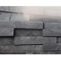 Motivkarton Steinwand Schiefer 49,5 x 68 cm