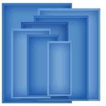 Nestabilities S6-002 Matting Basics B 5x7