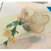 Reagenzglashalter Blume