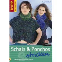 Schal & Poncho´s stricken