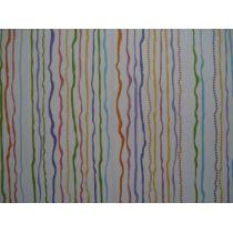 Scrapbook 30,5x30,5 cm Glitzer The Glitter Stack  -Streifen 3