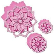 Shapeabilities S5-179 Pinwheel Delight