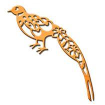 Spellbinder Die D-Lites Shapeabilities Pheasant S2-091