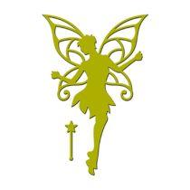 Spellbinders D-Lites Die - Fairy Cierra