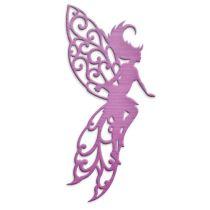 Spellbinders® Shapeabilities® Die D-Lites Fairy Cali Etched Dies