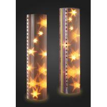 Sternentraum Design-Lampe 60 cm, hoch, 1 teilig, komplett