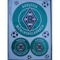 Sticker Borussia Mönchengladbach