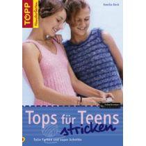 Tops für Teens stricken