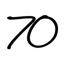 Holzstempel 70