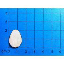 Dekoeier ab 20 mm - 23 cm