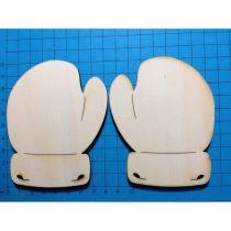 Handschuhpaar 100 mm
