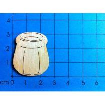 Honigtopf 30 mm - 100mm