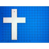 Kreuz gerade H 110 mm