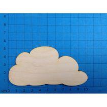 Wolke ohne Löcher 100mm, 120mm und 140mmm