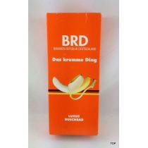 BRD Luxus-Duschbad Bananen Republik Deutschland Das krumme Ding