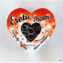 Herz Erotische Träume Herz Schachtel Partnerspiel Erotic Dreams