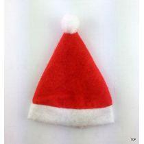 Nikolausmütze  Weihnachtsmütze  Zipfelmütze Mütze Weihnachten