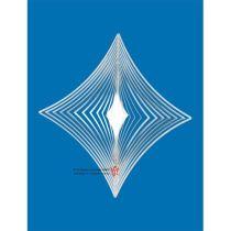 Spirale 12797 Edelstahl Karo 15 cm Hochglanz poliert Windspiel
