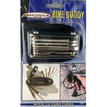 Werkzeugset 15 x Kombiwerkzeugset Miniwerkzeug  Fahrrad