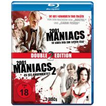2001 Maniacs 1 & 2 - Double2Edition [2 BRs]