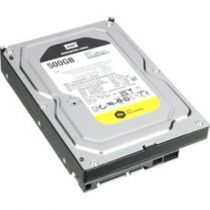500GB Festplatte Western Digital -WD5003ABYZ- SATA 64MB Cache 3,5Zoll