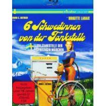 6 Schwedinnen von der Tankstelle - Schwedinnen Collection