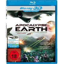 AE - Apocalypse Earth [Special Edition] (inkl. 2D-Version)