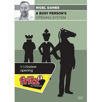 A busy person?s opening system von Nigel Davies
