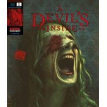 A Devil's Inside - Uncut Edition - Limitiert auf 500 Stück