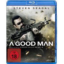 A Good Man - Gegen alle Regeln - Uncut Version