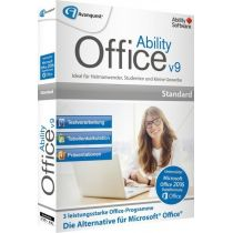 Ability Office 9