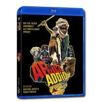 Africa Addio - Uncut