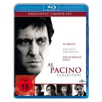 Al Pacino - Box [3 BRs]