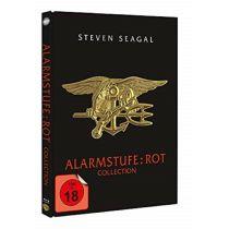 Alarmstufe Rot - Collection (Teil 1+2) - Mediabook schwarz - Limitierte Auflage von 1000 Stück